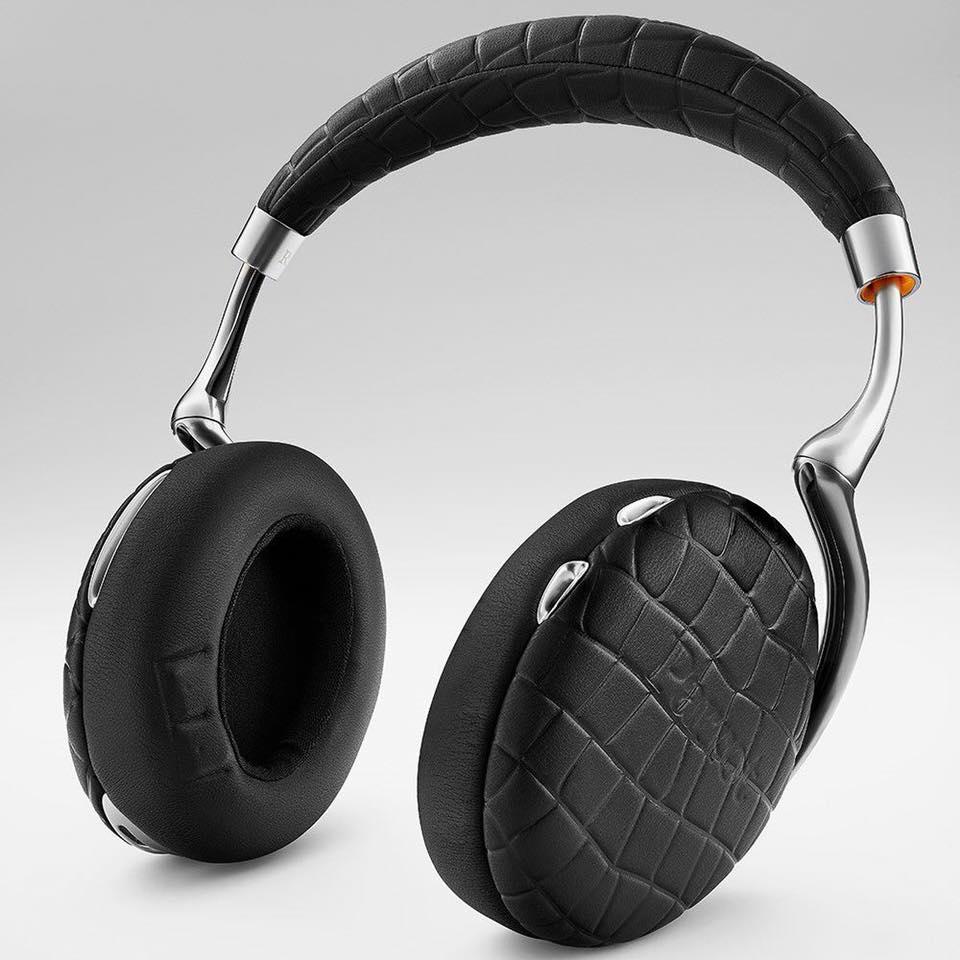 Zik 3 Headphones