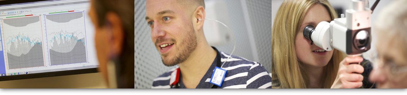 Hearing Assessment | Hearing Screening | Professional