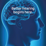 Better Hearing is in the Mind. Nudge Theory